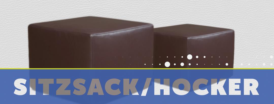 Sitzsack / Hocker