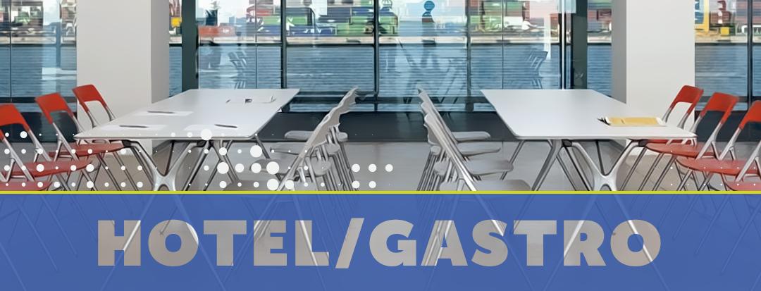 Hotel/Gastro