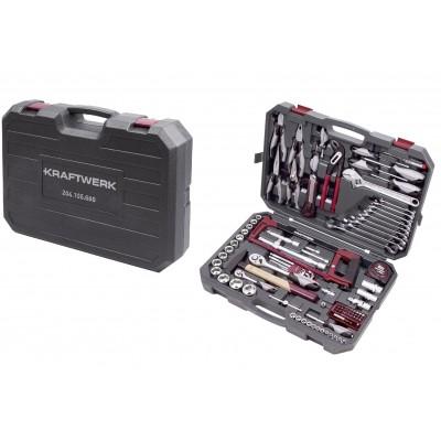 Werkzeugkoffer Basic Line 105