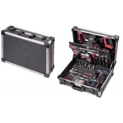Profi - ALU - Werkzeugkoffer KW / Bosch