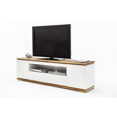 Chiaro TV Möbel weiss 002