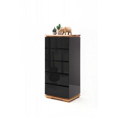 Chiaro Smalboard schwarz 001