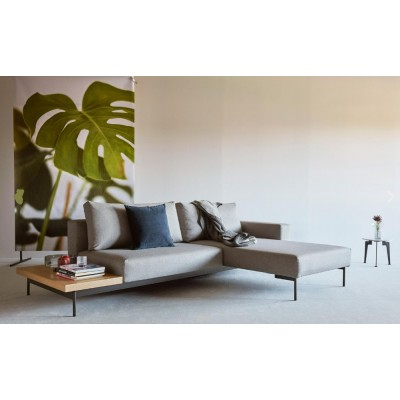 Bragi Innovation Ecksofa