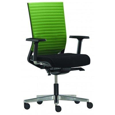 Easy Pro Line Bürodrehstuhl mit Polsterrücken