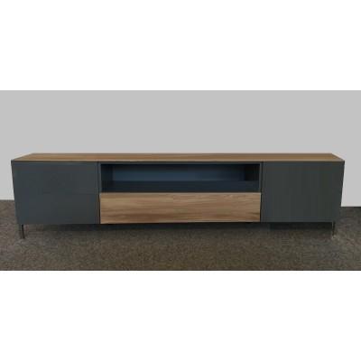 Modica Garda Living TV-Möbel 423M Breite 200 cm