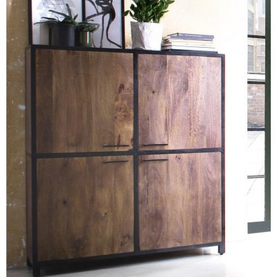 Mumbai Mango Highboard 4T