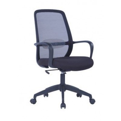 Black Space Office-Chair