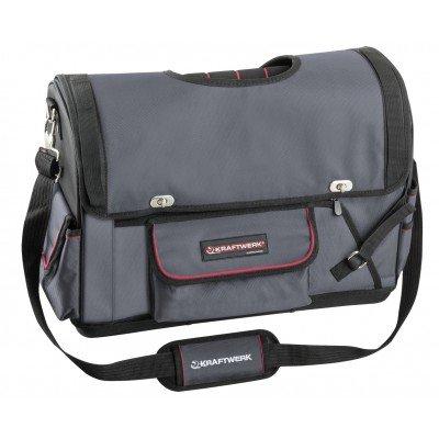 Werkzeugtasche mit Bügel, 40L