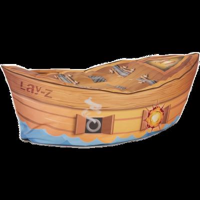 Piratenschiff  Junior Sitzsack tpls 001