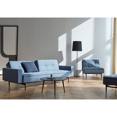 Dublexo Innovation Polsterarmteil Sofa Bed