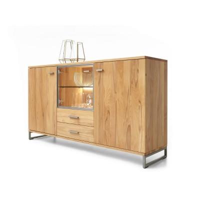 Filia Design Massivholz Sideboard