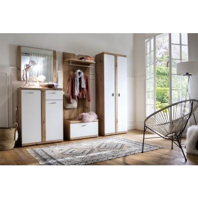 Geniale Torino Garderobe K01