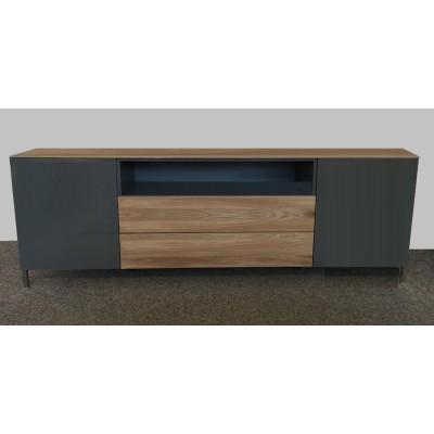 Muccia Garda Living TV-Möbel 434M Breite 200 cm