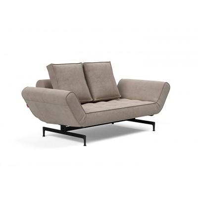 Ghia Innovation Sofa/Bed Cordufine Beige