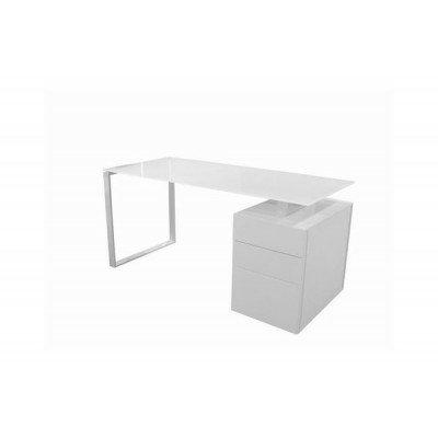 Topo Nasdaq Glas Schreibtisch