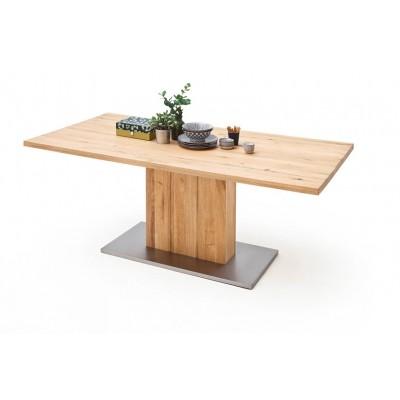 Greta 1 Säulen Tisch tpls 001
