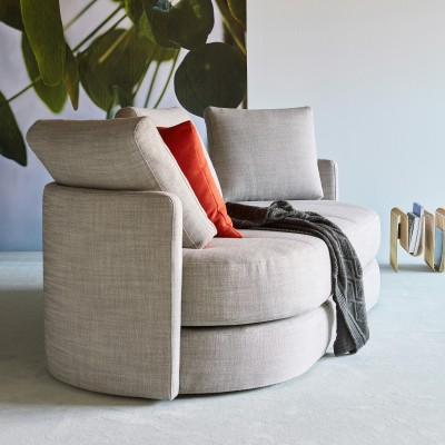 Villum Innovation Sofa