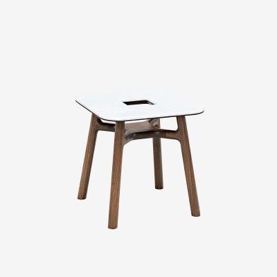 Marshall WOAK Coffee Table