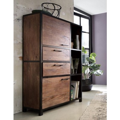 Mumbai Mango Highboard large