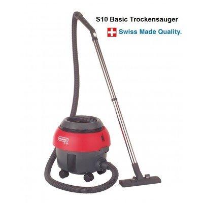 S10 Basic Trockensauger