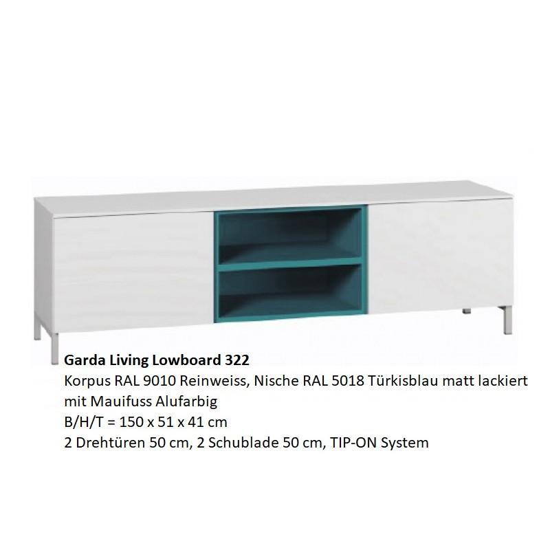 Modular Garda Living Lowboard 322 tpls 003
