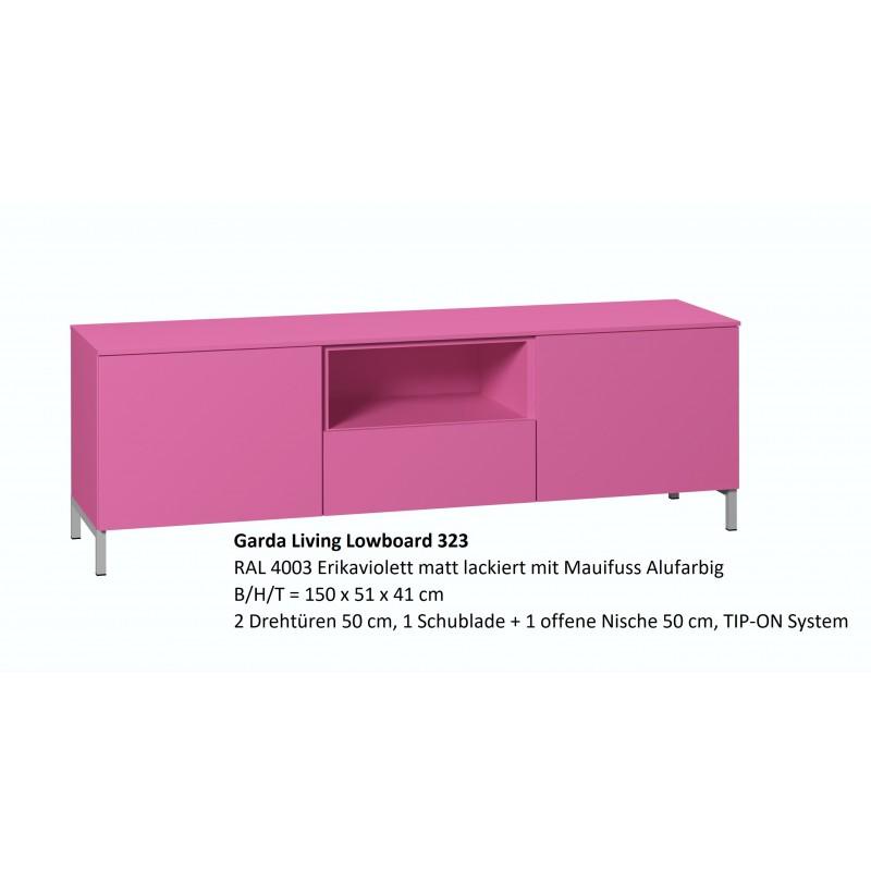 Modular Garda Living TV Board 323 tpls 001
