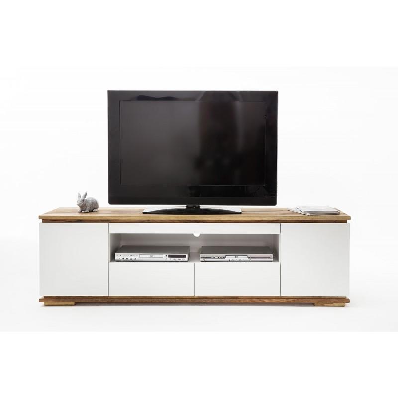 Chiaro TV Möbel weiss 003