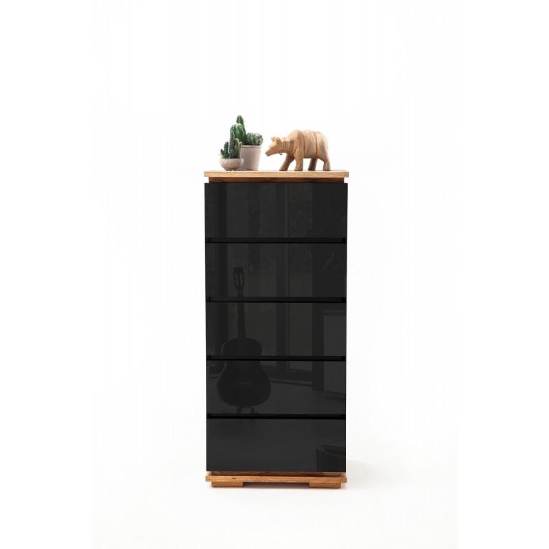 Chiaro Smalboard schwarz 002