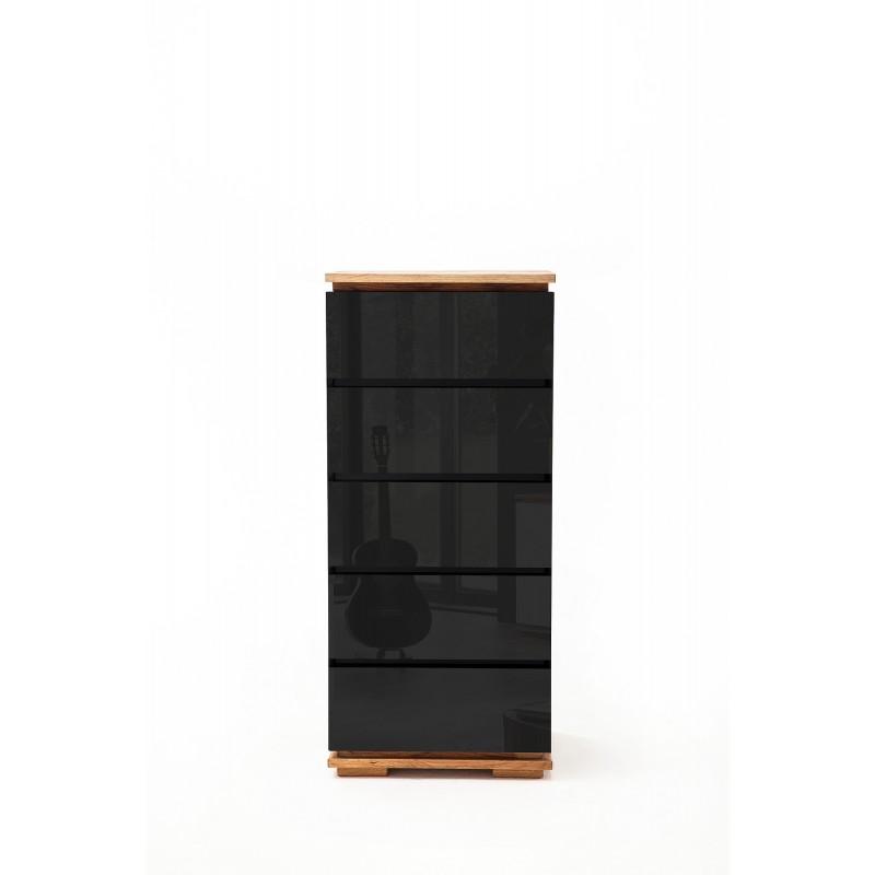 Chiaro Smalboard schwarz 003