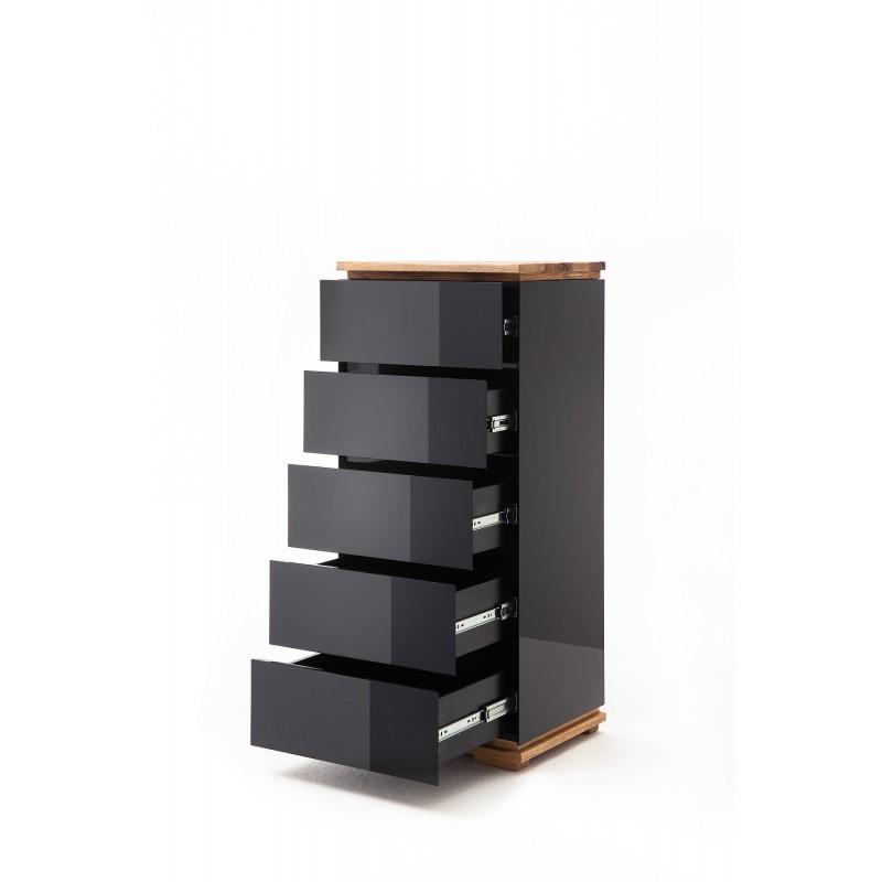 Chiaro Smalboard schwarz 005