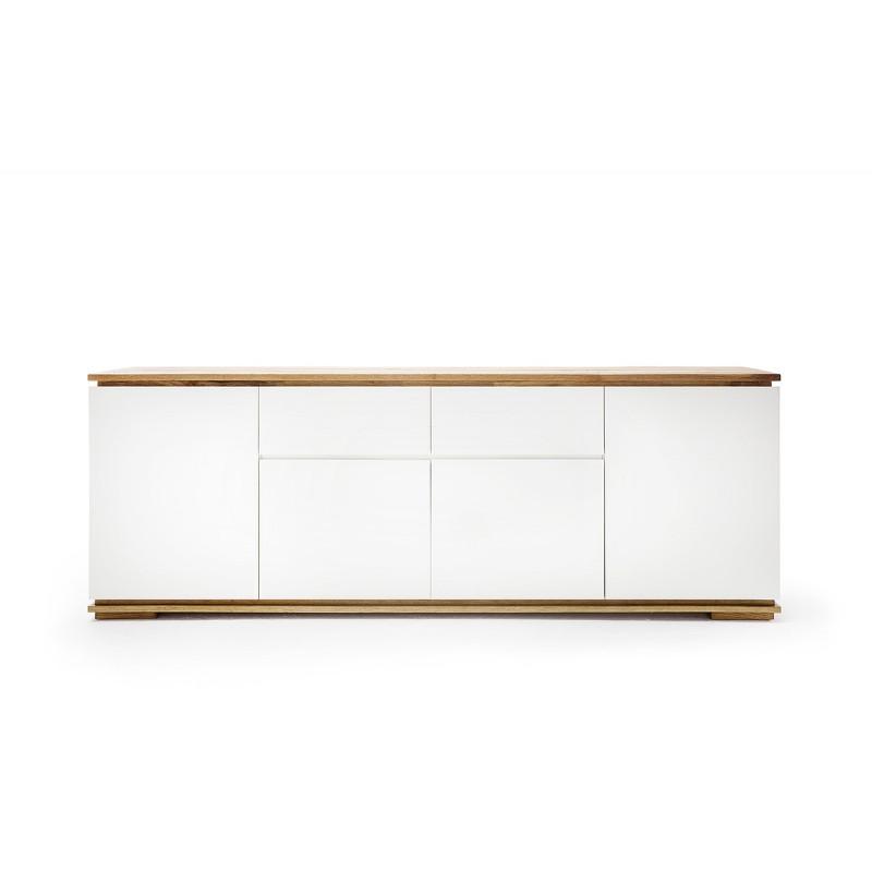Chiaro Sideboard weiss 182 002