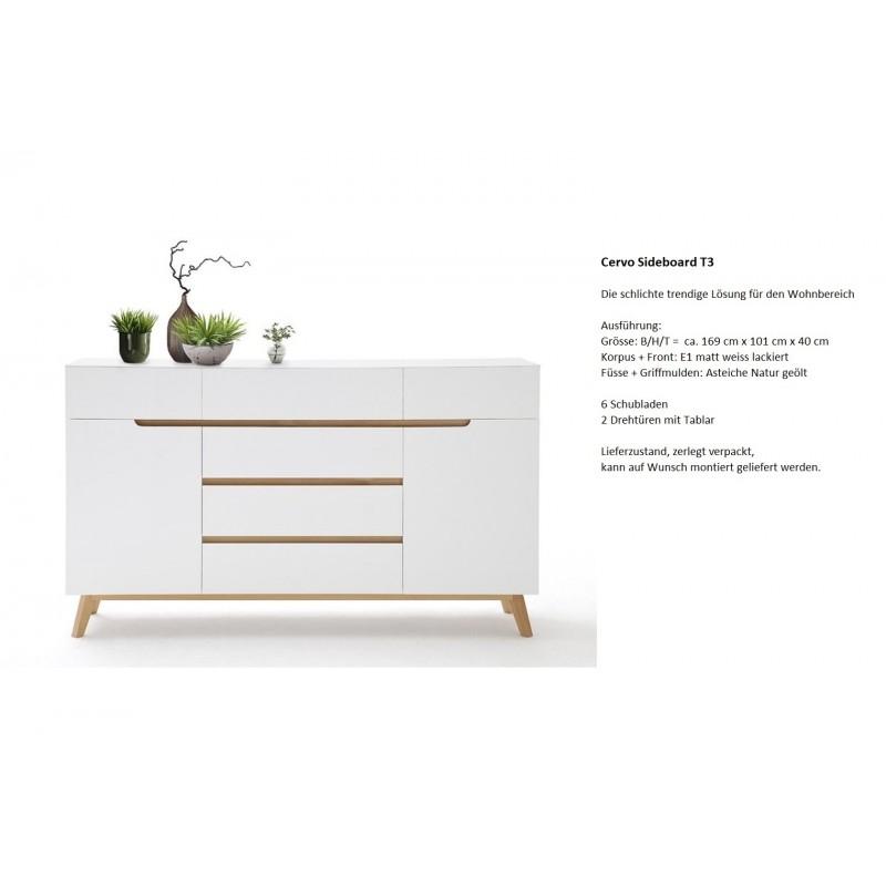 Cervo T3 Sideboard 001