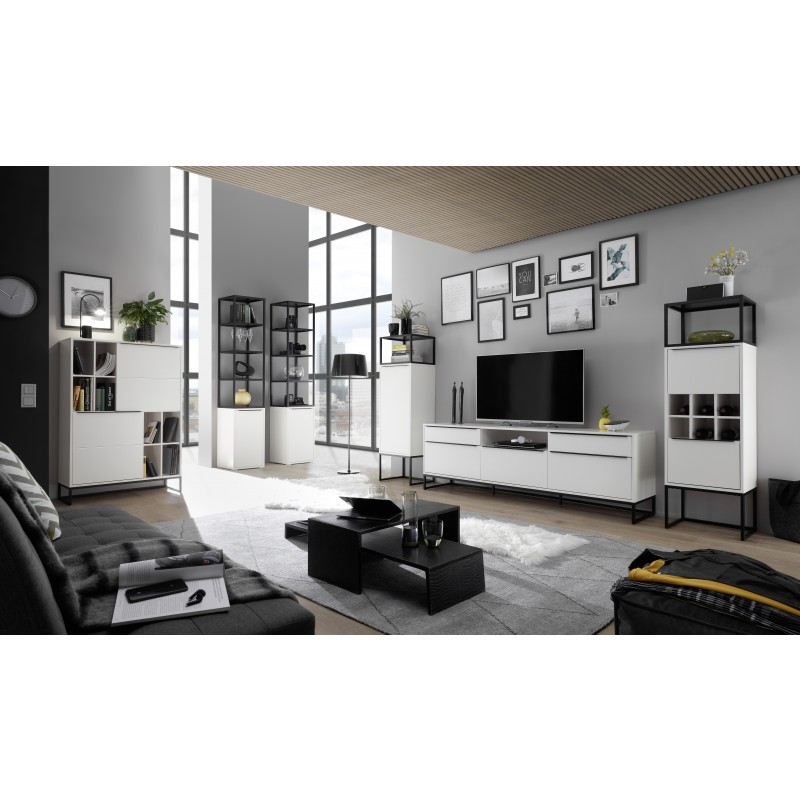 Lille Sideboard Wohnzimmer