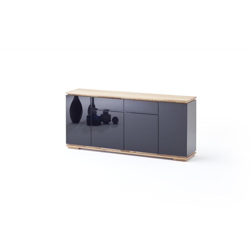 Chiaro Sieboard 182 schwarz 002