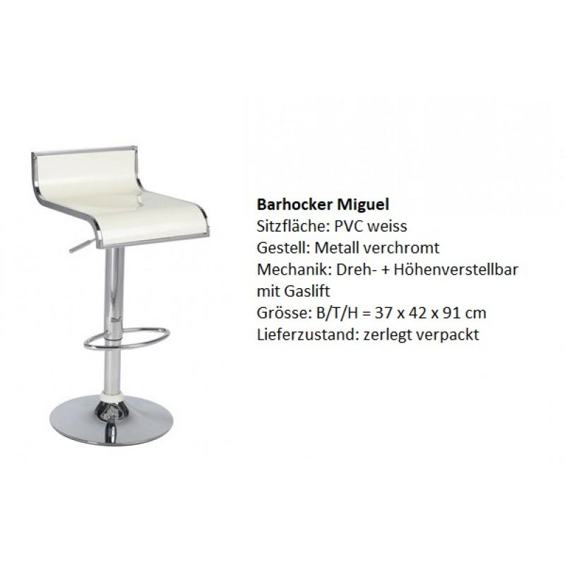 Barhocker Miguel Topo Lifestyle 002