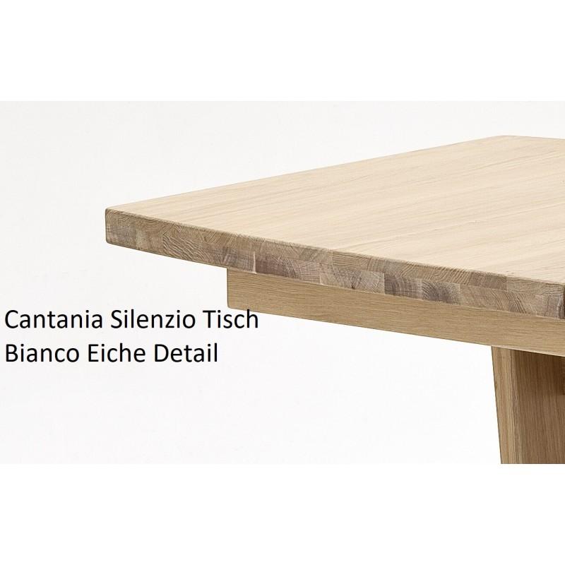 Cantania silenzio Tisch 006