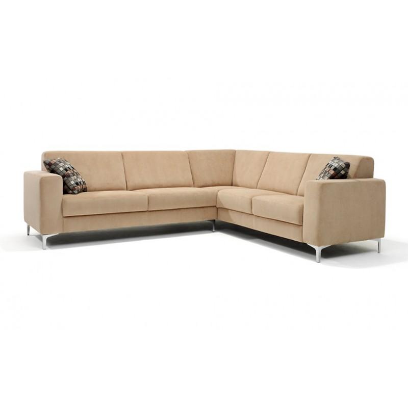 Caribbean Eck Sofa Topo 001