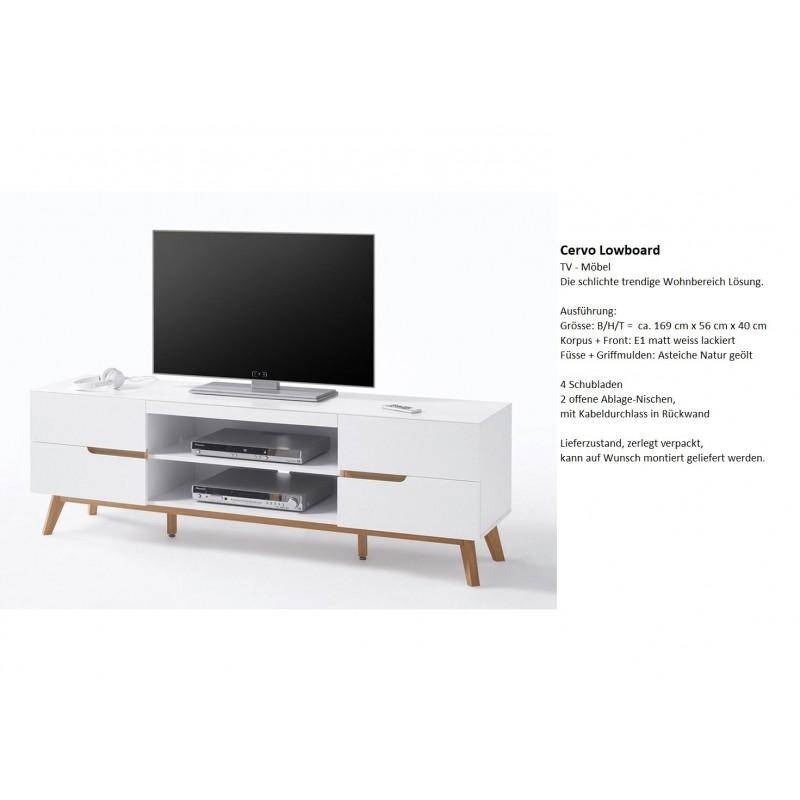 Cervo Tv-Unit T5 004