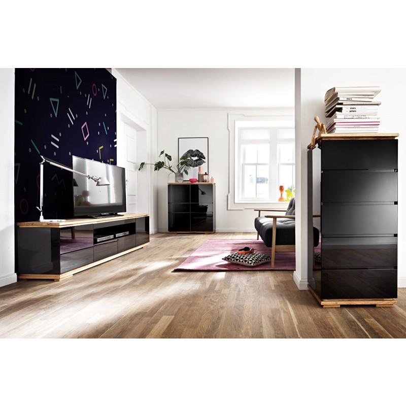 Chiaro Möbel Amiente schwarz 001