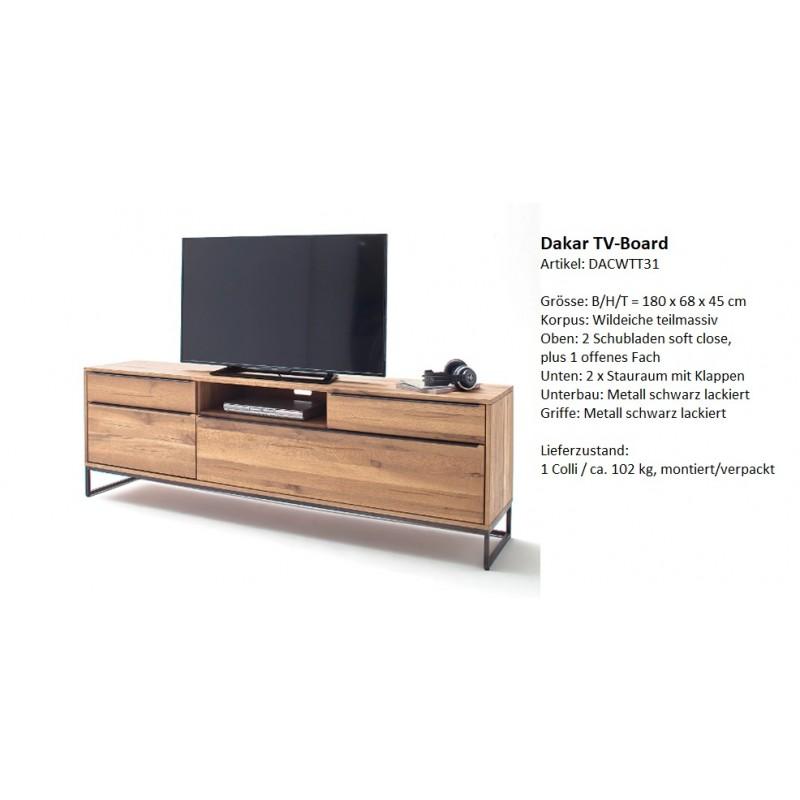Dakar Wohnen tpls Sideboard001