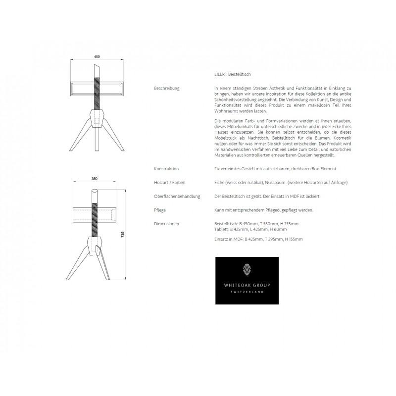 Solid Eilert Bei-Möbel 006