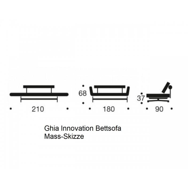 Bettsofa schwarz tpls 006