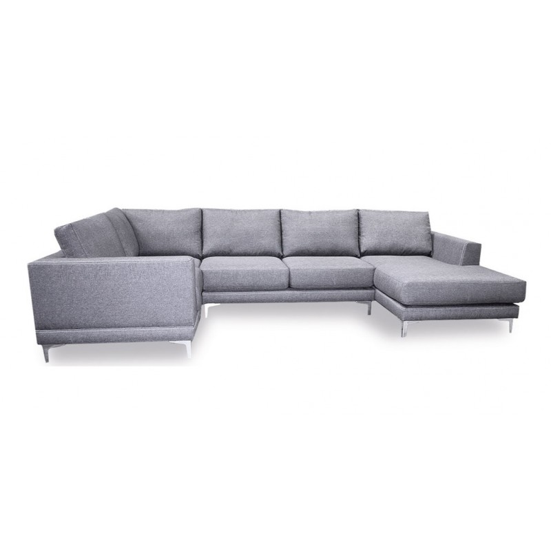 Ginger U-Sofa tpls 001