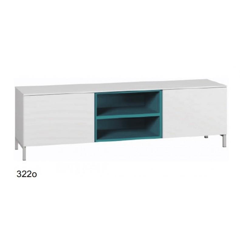 Modular Garda Living Lowboard 322 tpls 002