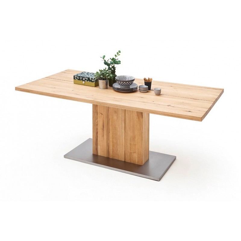 Greta 1 Säulen Tisch tpls 003