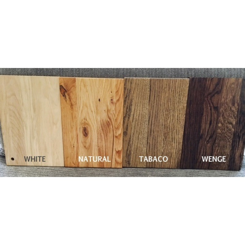 Whiteoak Finish Eiche 001