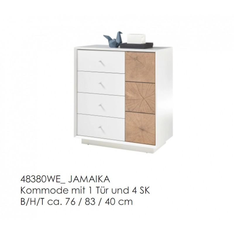 Jamaika Kommode 48380WE