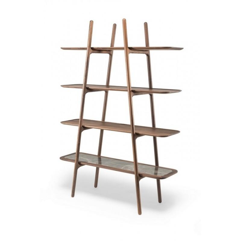 Topo Malin Design Bücherregal 02