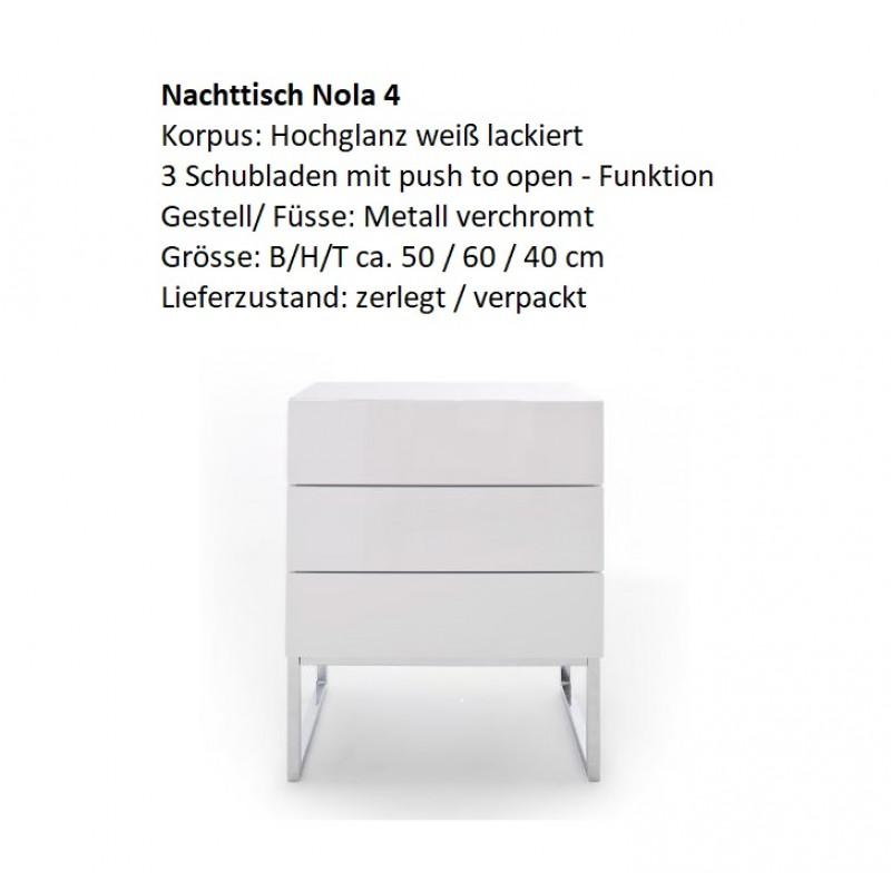 Nola 4 NT 003