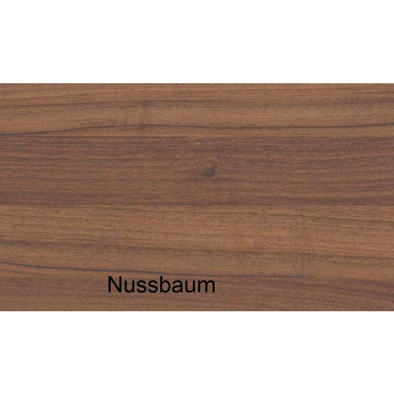 Garda Living Holzmuster Nussbaum tpls